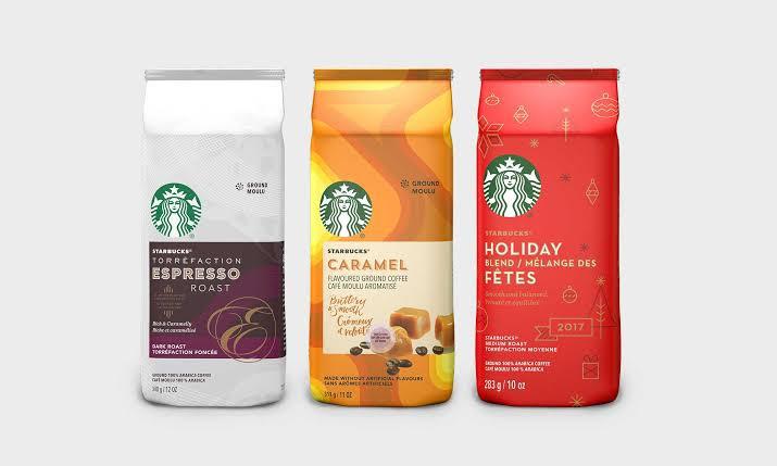 Kopi dan Starbucks