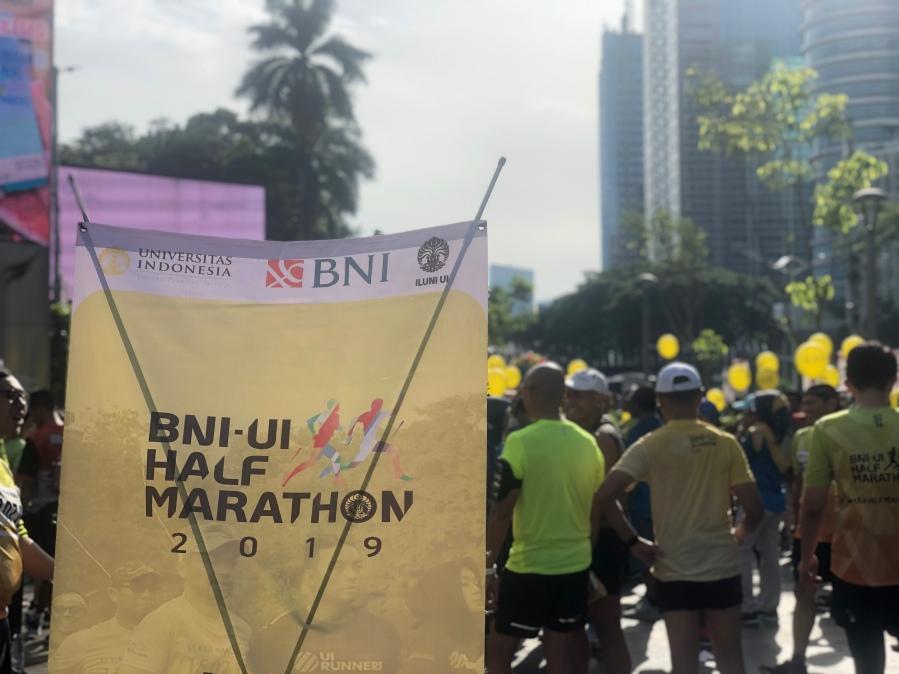 Road to UIHM 2019 bersama Kostrad – TNIAD